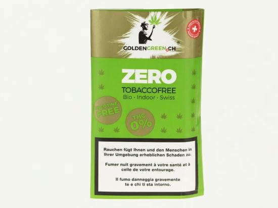 Zero Tobaccofree - Swiss Premium Substitut de Tabac
